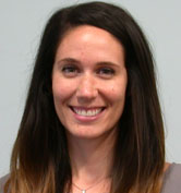 Heather Gibney, Research Associate